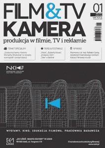 Film TV Kamera