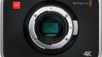 Blackmagic Camera Setup 2.4 - aktualizacja oprogramowania
