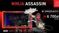 Nowość Ninja Assassin - W SPRZEDAŻY
