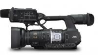 Nowa kamera cyfrowa JVC JY-HM360  idealnym partnerem weselnym dla każdego wideofilmowca