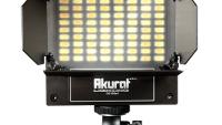Akurat Lighting - Nowa lampa nakamerowa D2120a1