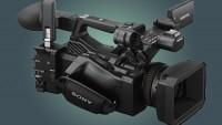 NOWOŚĆ! Kamkorder kompaktowy PXW-Z280 Sony