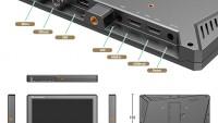 MONITOR LILLIPUT 8.9'' FULL HD HDMI