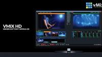 VMIX – oprogramowanie do produkcji na żywo