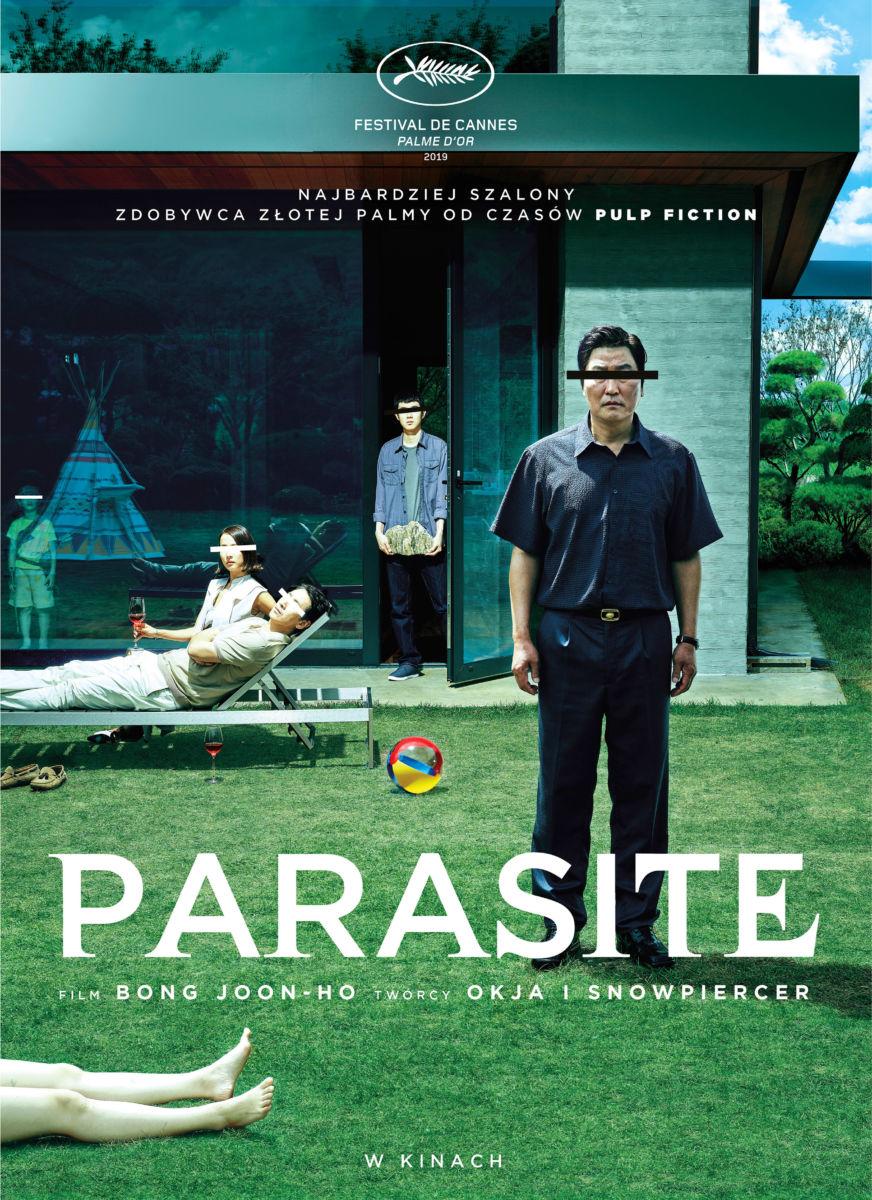 Parasite - Film&TV Kamera